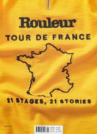 Rouleur Magazine