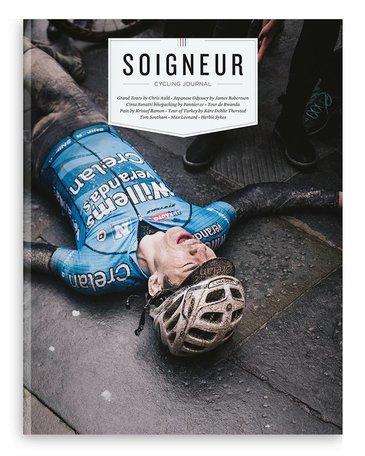 Soigneur Magazine (English Edition)