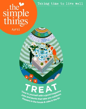 The Simple Things Magazine