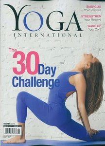 Yoga International (USA) Magazine