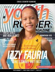Youth Runner Magazine