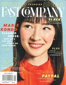Fast Company Magazine