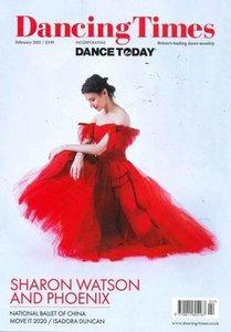 Dancing Times Magazine