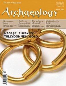 Archaeology Ireland Magazine
