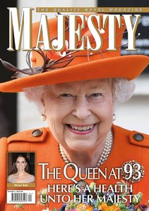 Majesty Magazine