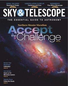 Sky & Telescope Magazine